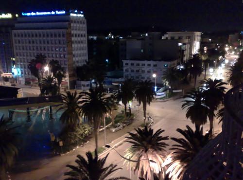 Avenida Kheireddine Pacha