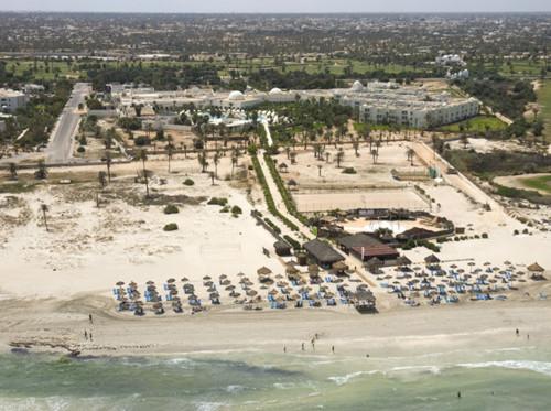 Hotel Yadis, vacaciones completas en Túnez