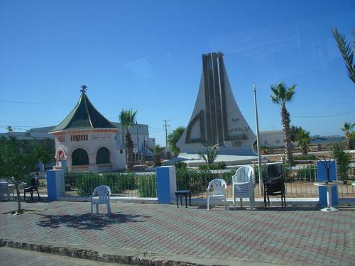 Mahrès, la ciudad del arte en Sfax
