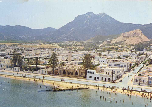 Playa de Hammamlif