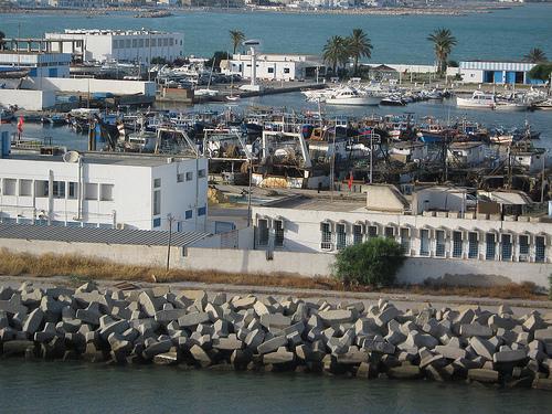 Túnez, destino privilegiado de cruceros navideños