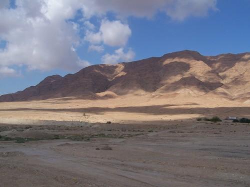 Senderismo entre Gafsa y Jendouba