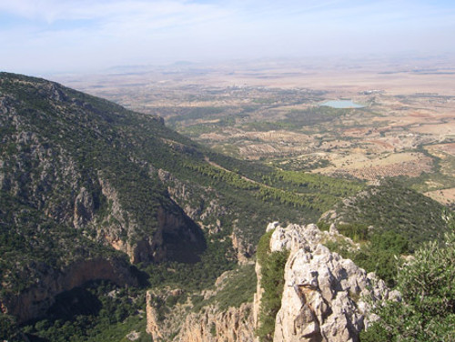 Jebel Zaghouan