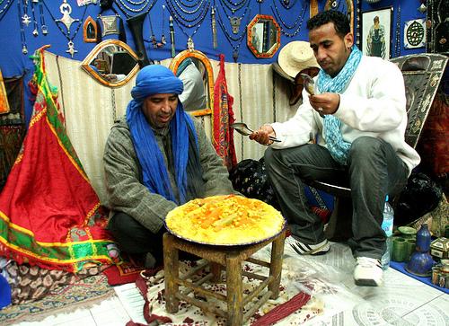 gastronomia tunez