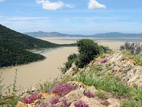 Parque Nacional del Ichkeul