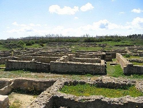 Kerkoune, maravilla arqueológica