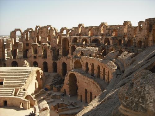 Túnez romana