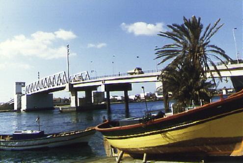 Bizerta, ciudad por descubrir