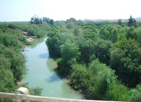 Rio Medjerda