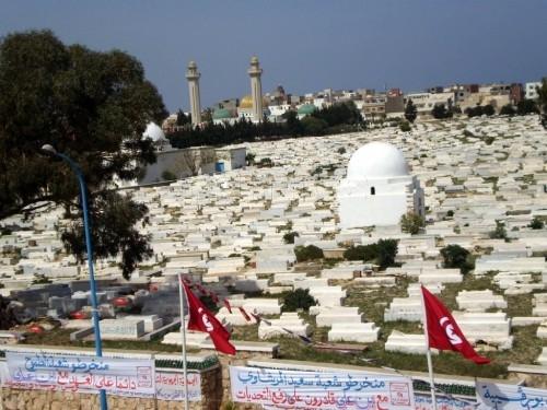 Cementerio Koubba Sidi El Mezeri