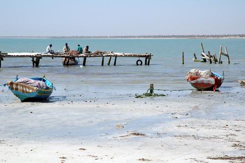 Cómo llegar a la Isla de Djerba