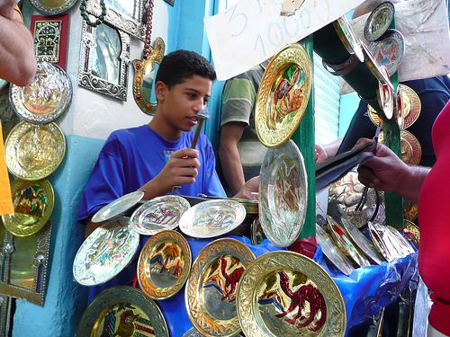 Consejos para conocer los zocos de Túnez