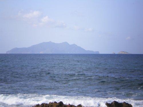 La isla de Zembra
