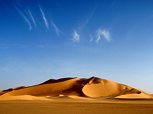 Una ruta de los oasis siguiendo el legado bereber